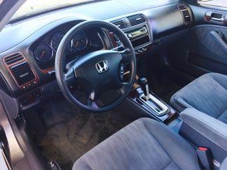 2005 Honda Civic LX sedan AT LINDON, UT 10