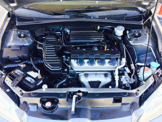 2005 Honda Civic LX sedan AT LINDON, UT 26