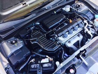 2005 Honda Civic LX sedan AT LINDON, UT 27