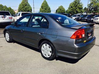 2005 Honda Civic LX sedan AT LINDON, UT 3