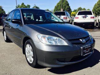 2005 Honda Civic LX sedan AT LINDON, UT 6
