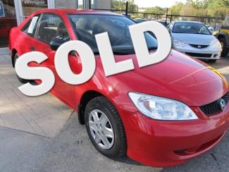 2005 Honda Civic VP Raleigh, North Carolina