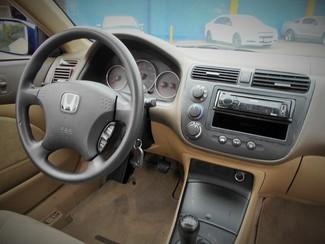 2005 Honda Civic EX in Santa Ana, California