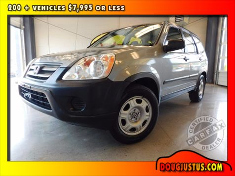 2005 Honda CR-V LX in Airport Motor Mile ( Metro Knoxville ), TN