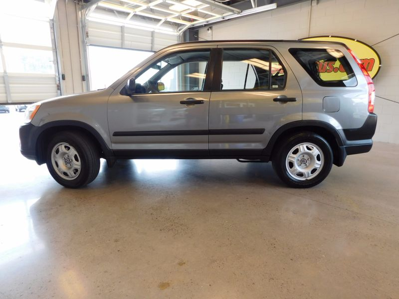 2005 Honda CR-V LX  city TN  Doug Justus Auto Center Inc  in Airport Motor Mile ( Metro Knoxville ), TN