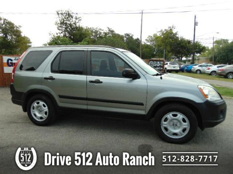2005 Honda CR-V LX  in Austin, TX