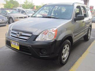 2005 Honda CR-V LX Englewood, Colorado 1