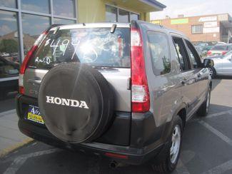 2005 Honda CR-V LX Englewood, Colorado 4