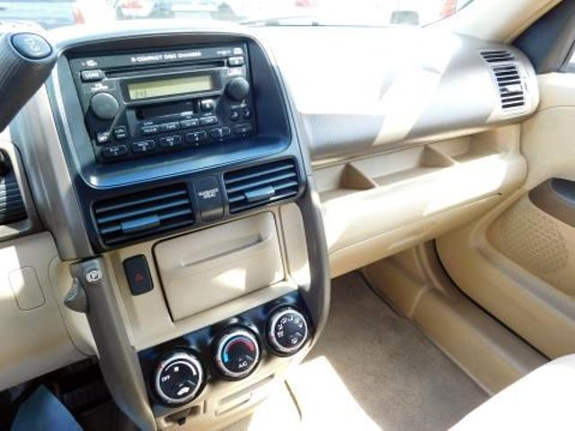2005 Honda CR-V EX Ephrata, PA 11
