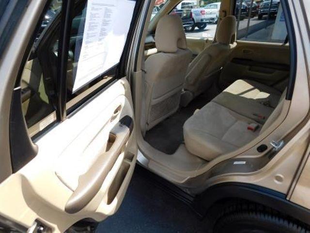 2005 Honda CR-V EX Ephrata, PA 15
