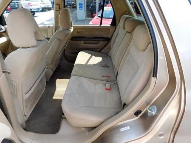 2005 Honda CR-V EX Ephrata, PA 16