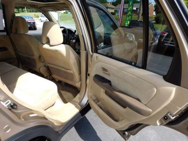 2005 Honda CR-V EX Ephrata, PA 19