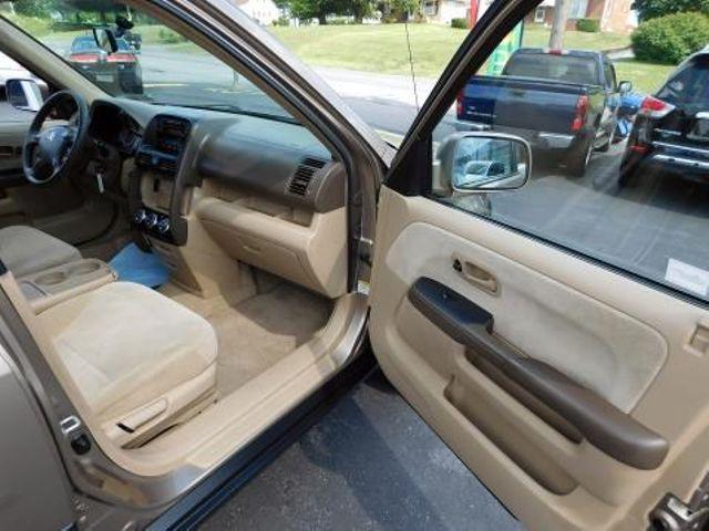 2005 Honda CR-V EX Ephrata, PA 21