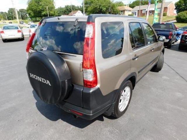2005 Honda CR-V EX Ephrata, PA 3