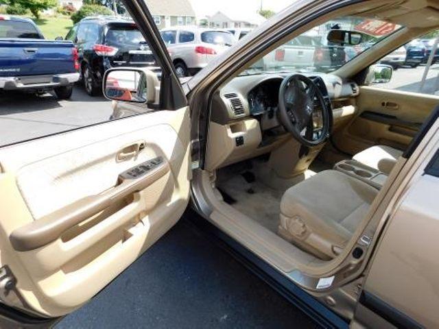 2005 Honda CR-V EX Ephrata, PA 8