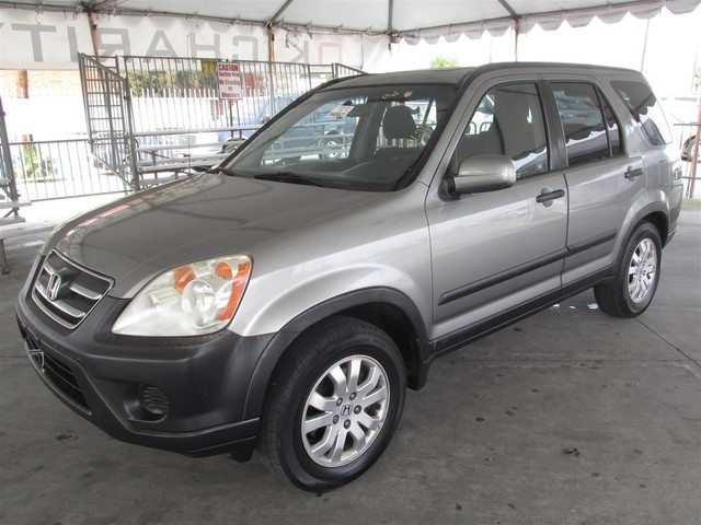 2005 Honda CR-V EX Please call or e-mail to check availability All of our vehicles are availabl