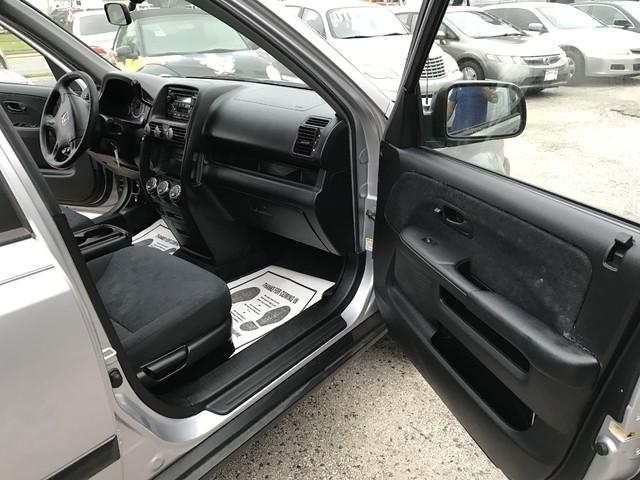 2005 Honda CR-V LX Houston, TX 10