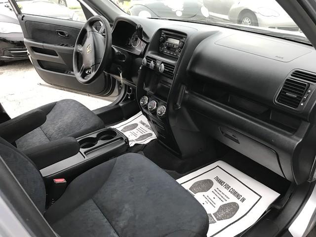 2005 Honda CR-V LX Houston, TX 11