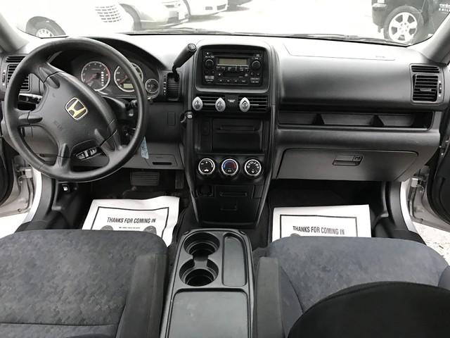 2005 Honda CR-V LX Houston, TX 15