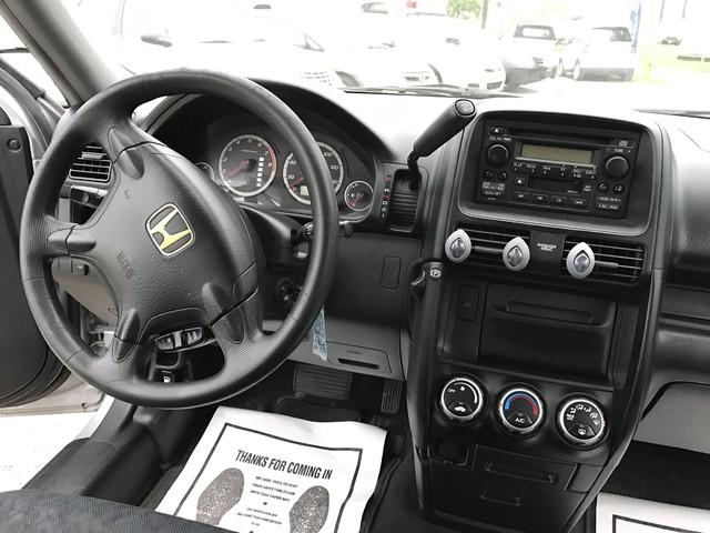 2005 Honda CR-V LX Houston, TX 16