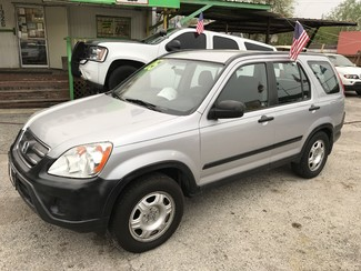 2005 Honda CR-V LX Houston, TX