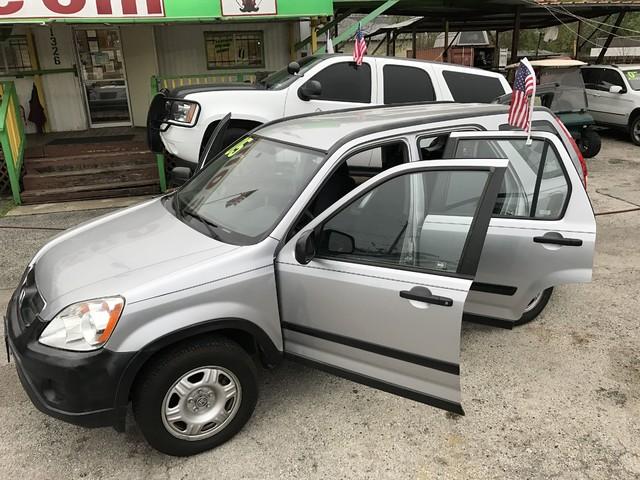 2005 Honda CR-V LX Houston, TX 19
