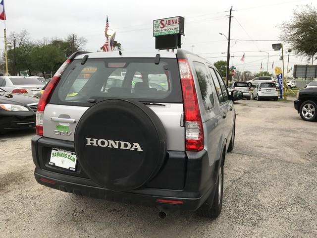 2005 Honda CR-V LX Houston, TX 6