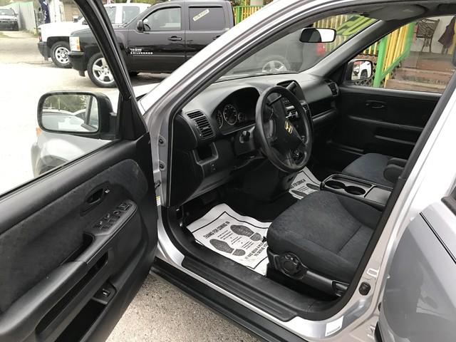 2005 Honda CR-V LX Houston, TX 9