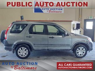2005 Honda CR-V LX | JOPPA, MD | Auto Auction of Baltimore  in Joppa MD