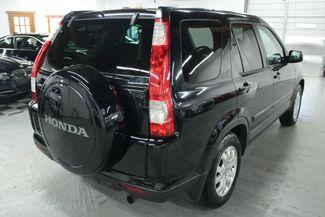 2005 Honda CR-V EX SE 4WD Kensington, Maryland 11