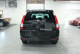 2005 Honda CR-V EX SE 4WD Kensington, Maryland 3
