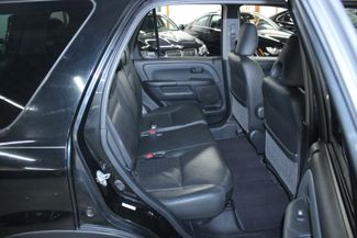 2005 Honda CR-V EX SE 4WD Kensington, Maryland 39