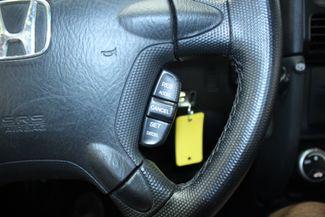 2005 Honda CR-V EX SE 4WD Kensington, Maryland 73