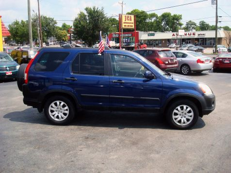 2005 Honda CR-V EX | Nashville, Tennessee | Auto Mart Used Cars Inc. in Nashville, Tennessee