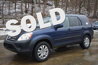 2005 Honda CR-V EX Naugatuck, Connecticut