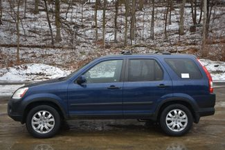 2005 Honda CR-V EX Naugatuck, Connecticut 1