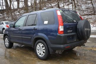 2005 Honda CR-V EX Naugatuck, Connecticut 2