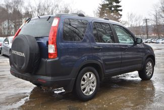 2005 Honda CR-V EX Naugatuck, Connecticut 4