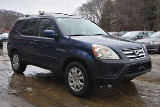 2005 Honda CR-V EX Naugatuck, Connecticut 6