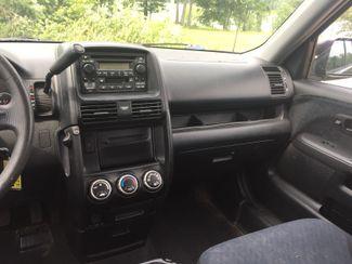 2005 Honda CR-V LX Ravenna, Ohio 9