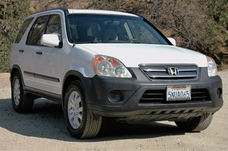 2005 Honda CR-V EX Studio City, California