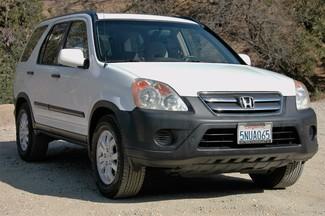 2005 Honda CR-V EX Studio City, California