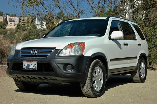2005 Honda CR-V EX Studio City, California 1