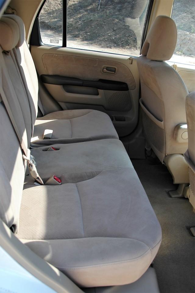 2005 Honda CR-V EX Studio City, California 12