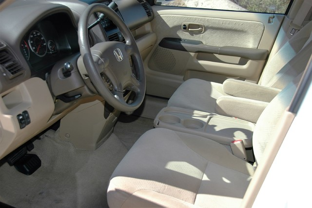 2005 Honda CR-V EX Studio City, California 14