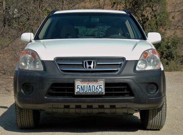 2005 Honda CR-V EX Studio City, California 2