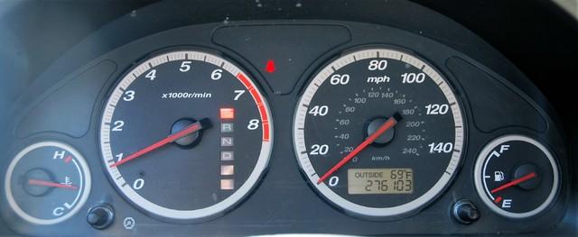 2005 Honda CR-V EX Studio City, California 20
