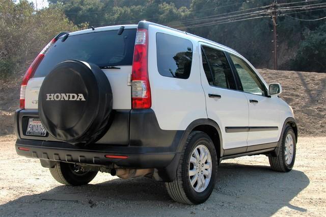 2005 Honda CR-V EX Studio City, California 4