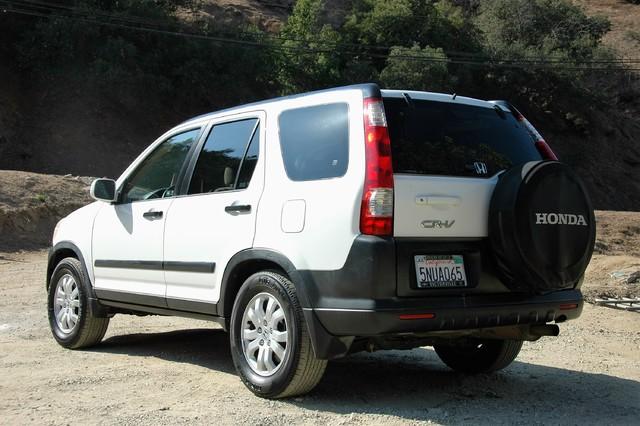 2005 Honda CR-V EX Studio City, California 6