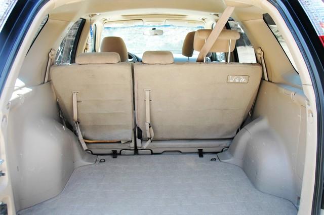 2005 Honda CR-V EX Studio City, California 8